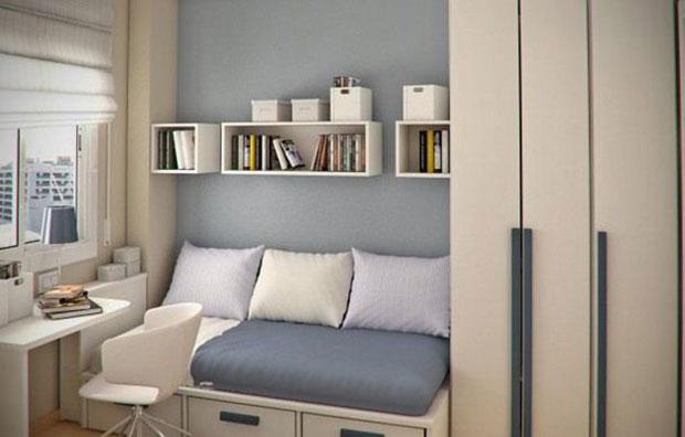Bed Box Small Bedroom Closet Ideas