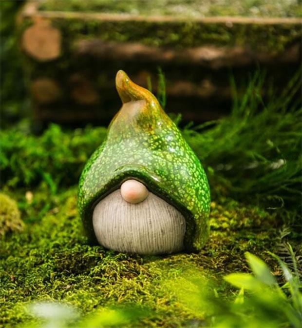 Small Gnome