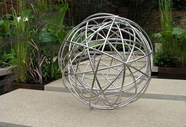 Garden Sphere