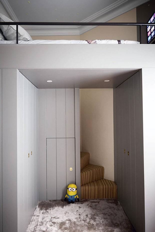 Box Room