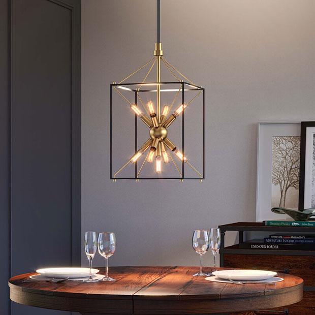 Valentino Modern Chandelier Designs