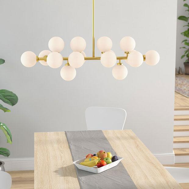 Bridwell Modern Chandelier Designs