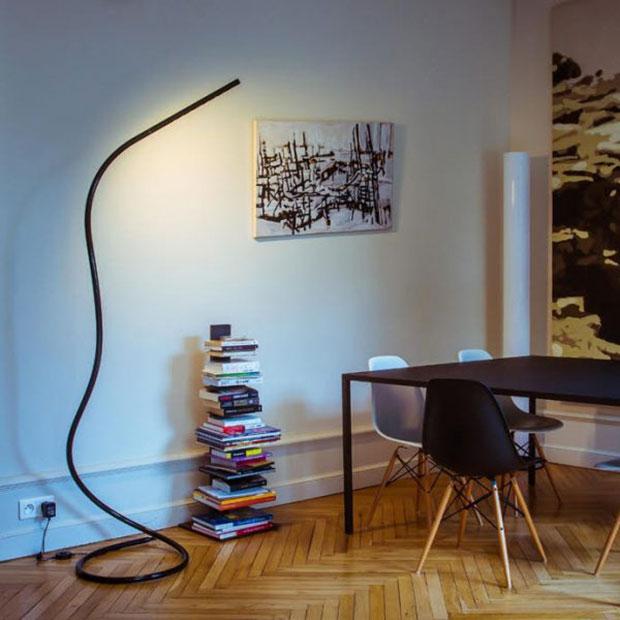 S7 LED Floor Lamp