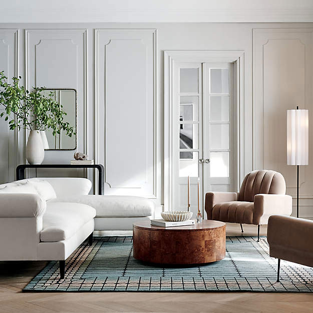Pettine Floor Lamp