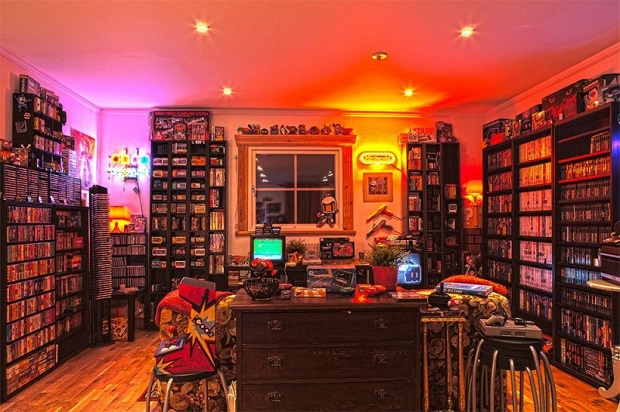 Video Game Haven