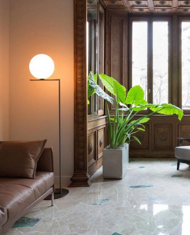 Flos IC F2 Floor Lamp