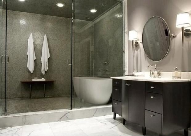 Dotolo Bathroom