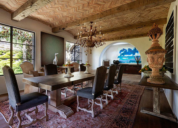 Malibu Villa