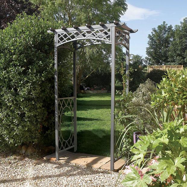 Rogersville Rose Arch