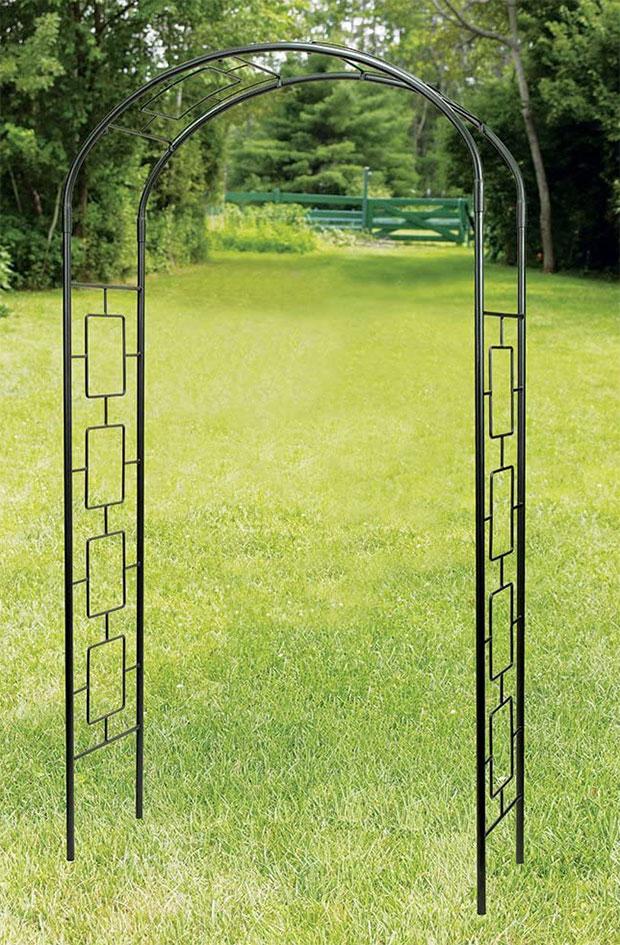 Achla Designs Garden Arch Designs