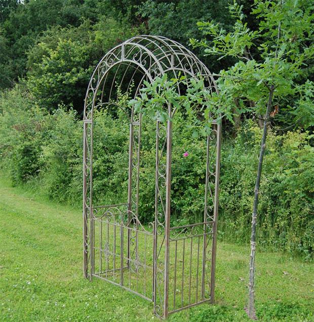 Avalon Gate Arch