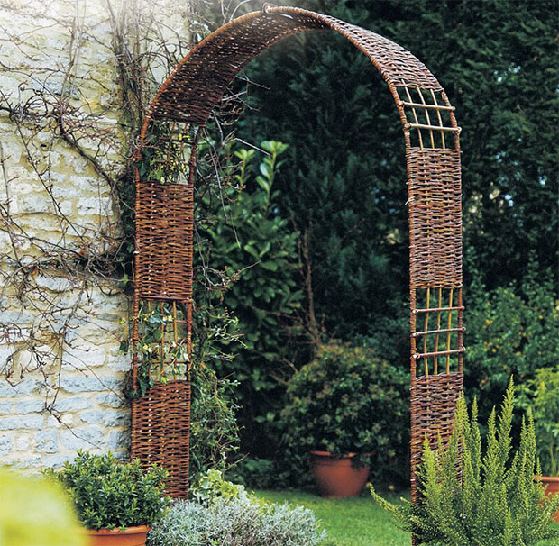 Christianson Arch
