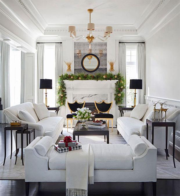 Elegant Musician Home