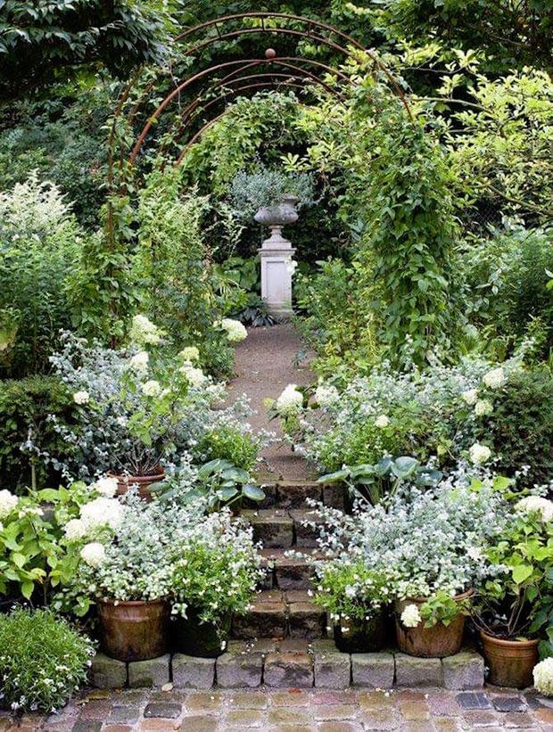Exquisite Garden