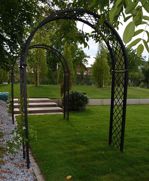 Portofino Garden Arch