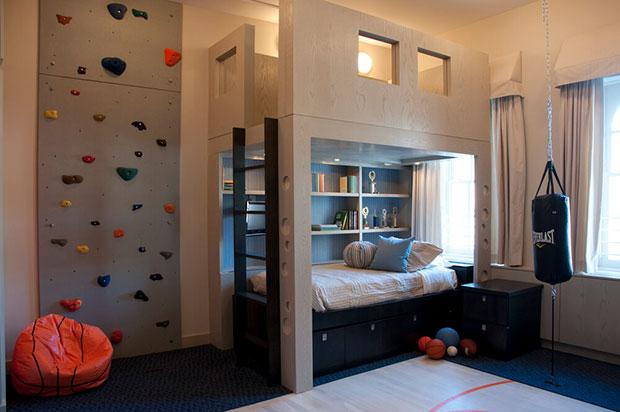 Ultimate Boys' Room