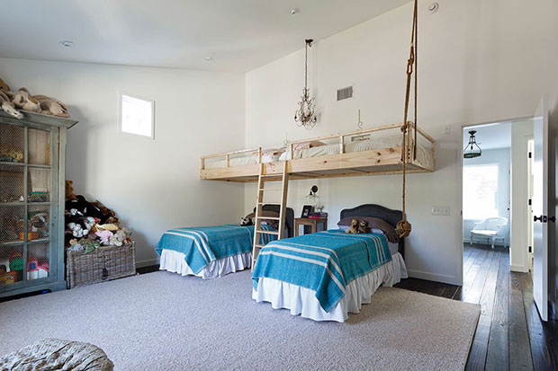 Bouldin Creek Residence