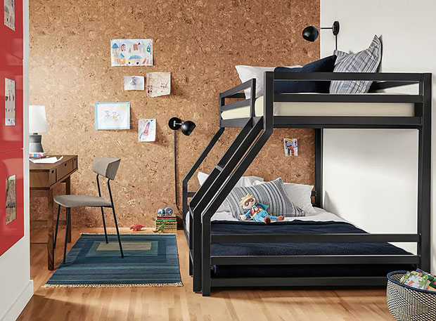 Fort Mini Bunk Bed