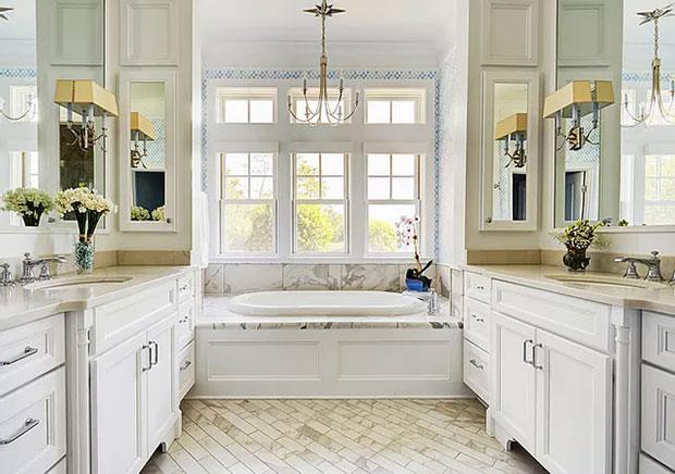 Ortega Glamour Bath