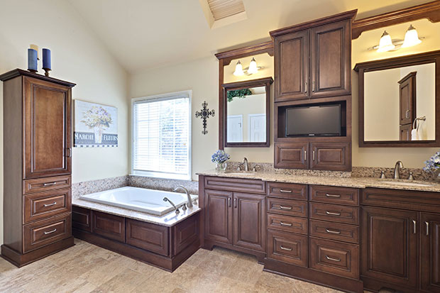Holt Bathroom