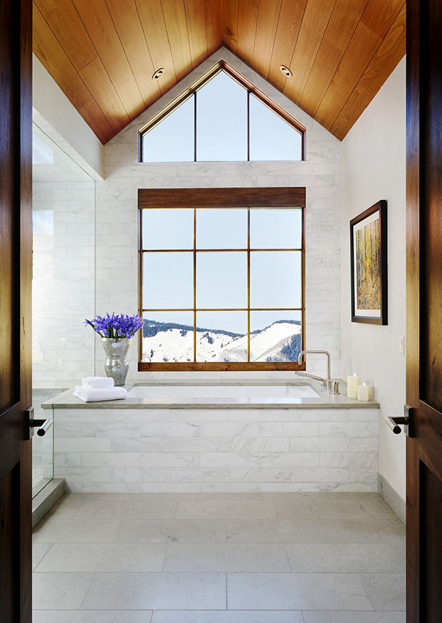 Snowmass Pines Residence