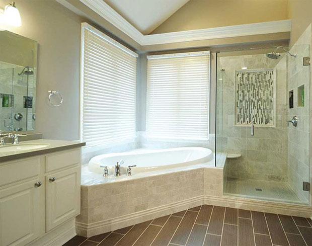 Carson Bathroom