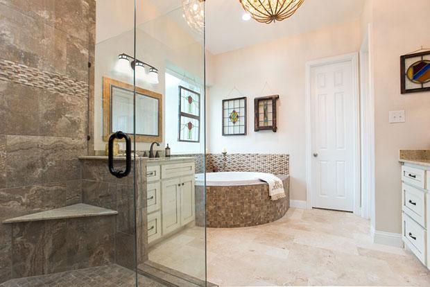 Hurst Bathroom