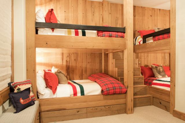 Upper Cedar View Residence