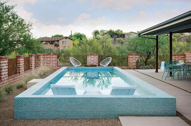 Skyline Springs Pool