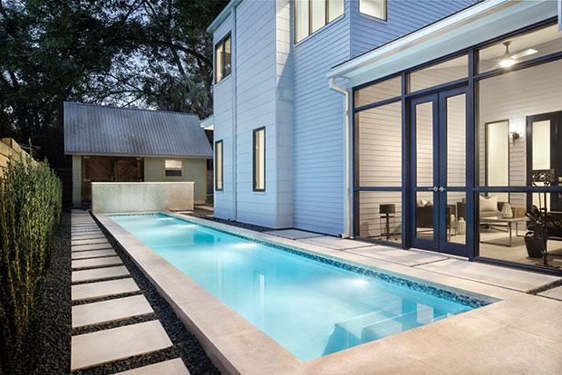 Central Austin Residence