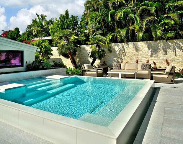 Contemporary Key West