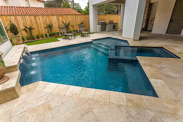 Texas Pool 14