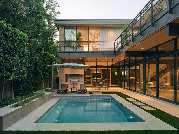 Tangley Residence