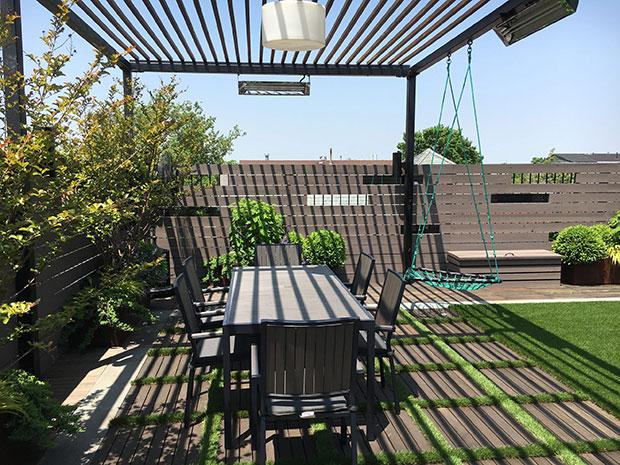 Borough Park Rooftop & Pool