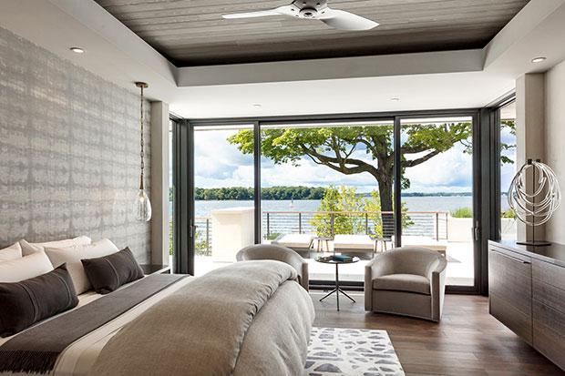 Lakeside Modern