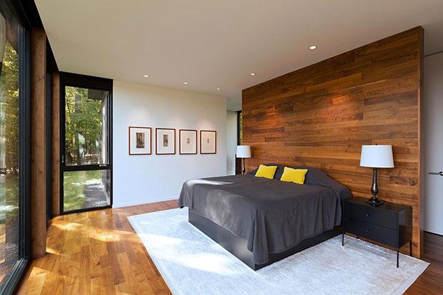 Woodland Modern
