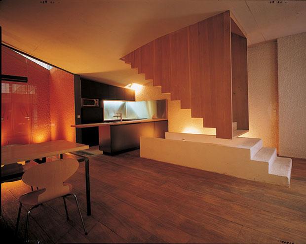 Galvani House
