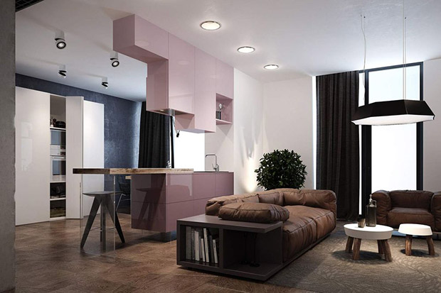 Pink - Design Project