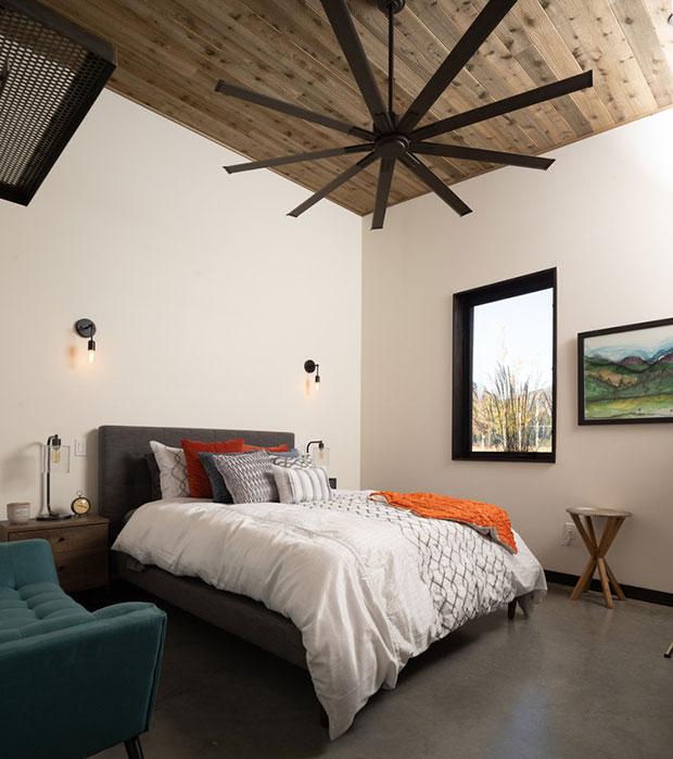 Mazama Meadow Guest House