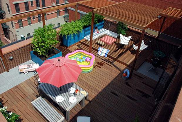 Roof Terrace 02