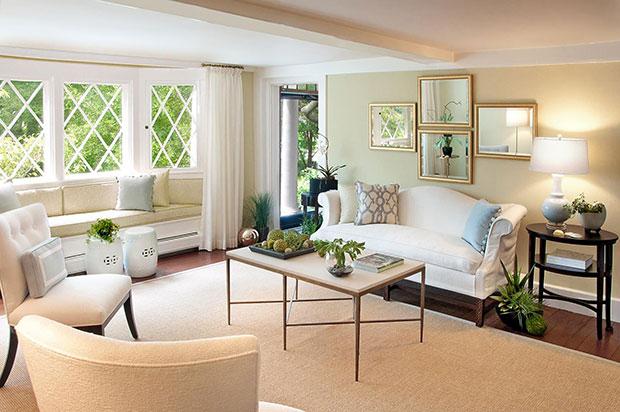 York Living Room