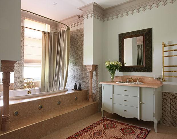 Magnificent Bathroom