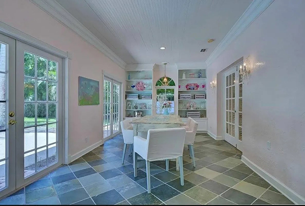 Shabby Chic Delray Cottage