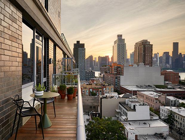 Long Island City Apartment