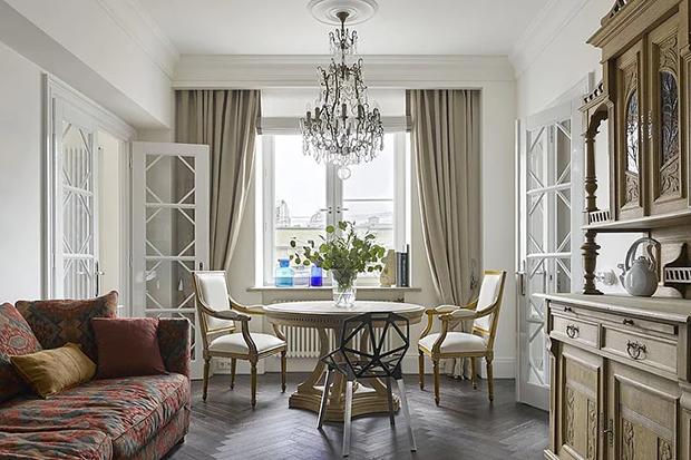 Apartment on Arbat Moscow