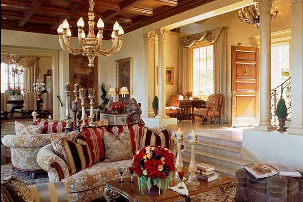 Palace Verdes Mediterranean Villa