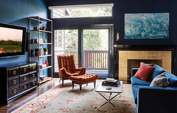 Modern & Eclectic